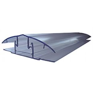 HCP соединительный Arcos Group (Аркос Груп) 6м Прозрачный