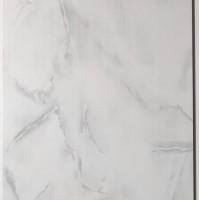 Панель лакированная (РИФ) мрамор, 7 мм