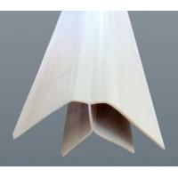 Внутренний угол для пластиковых панелей РИФ