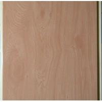 Панель лакированная (РИФ) дерево Яблоня, 7 мм