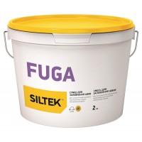 Смесь Siltek Fuga для заполнения швов, белый (2 / 5 кг)