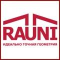 Доборные элементы Rauni для кровельных стройматериалов
