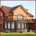 Фасадные стройматериалы