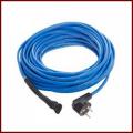 Теплый пол, кабель для обогрева труб