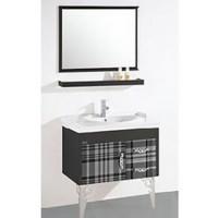 Комплект мебели для ванной S0104