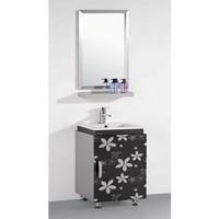 Комплект мебели для ванной S027