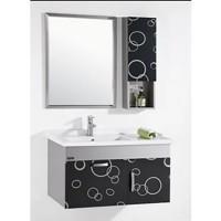 Комплект мебели для ванной S048B