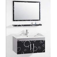 Комплект мебели для ванной S084