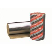 Мат ламельный (35 кг/м.куб) 10000x1200x25 мм (12 м.кв. рулон)