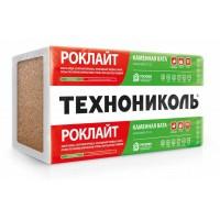 Роклайт (30 кг/м.куб) 1200x600x100 мм (2,88 м.кв. упаковка)
