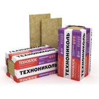 Техноблок (45 кг/м.куб) 1200x600x50 мм (5,76 м.кв. упаковка)