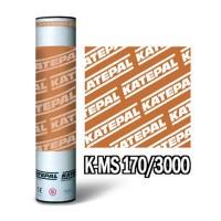 Кровельный материал Katepal К-МС (Катепал К-МС) 170/3000 нижний базовый слой
