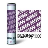 Кровельный материал Katepal К-MS (Катепал К-МС) 170/4000 нижний базовый слой