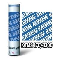 Кровельный материал Katepal К-ТMS (Катепал К-ТMС) 170/3300 вентилируемый нижний базовый слой