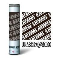 Кровельный материал Katepal U-МS (Катепал Ю-МС) 170/4000 нижний базовый слой