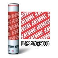 Кровельный материал Katepal U-PS (Катепал Ю-ПС) 170/5000 верхний кровельный слой с гранулами