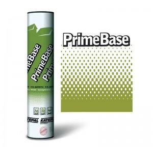 Кровельный материал Katepal PrimeBase (Катепал Прайм Бейз) подкладочный ковер (основа стеклохолст)