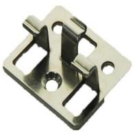 Клипса металлическая 40х32 мм (Н=5-6)