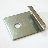 Клипса металлическая стартовая 32х30 мм (Н=5-6)