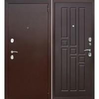 """Дверь входная """"Венге"""""""