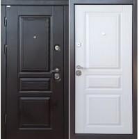 """Двери входные Steel Art """"Троя"""" 3D Прайм"""