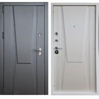 """Двери входные Steel Art """"Троя new"""" 3D Home"""