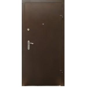 """Двери входные Бастион """"Порошок-Элит"""" Накладка Б-262"""