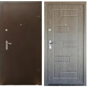 """Двери входные Бастион """"Порошок-Элит"""" Накладка Б-288"""