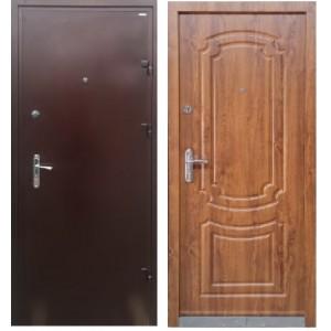 """Двери входные Бастион """"Порошок-Элит"""" Накладка Б-7"""