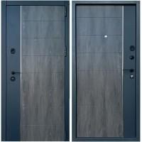 """Двери входные Steel Art """"Троя new"""" DA-9"""
