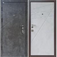 """Двери входные Steel Art """"Троя"""" DG-41"""