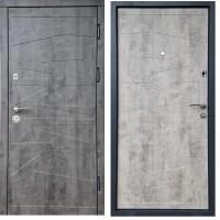 """Двери входные Steel Art """"Акцент Лайт"""" DG-43"""