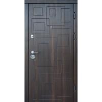 """Двери входные Steel Art """"Акцент"""" DN-1"""