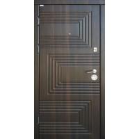 """Двери входные Steel Art """"Акцент new"""" DN-2"""