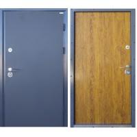"""Двери входные Steel Art """"Коттедж new"""""""
