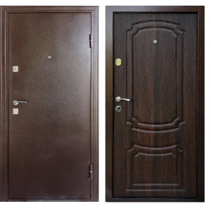 """Двери входные Министерство дверей """"ПУ-01"""""""
