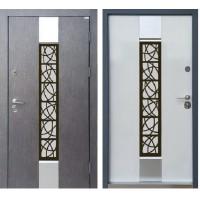 """Двери входные Steel Art """"Коттедж new"""" SP-2"""