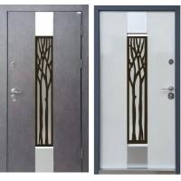 """Двери входные Steel Art """"Коттедж new"""" SP-3"""