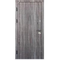 """Двери входные Steel Art """"Акцент Лайт"""" Квадрат"""