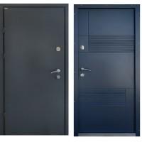 """Двери входные Бастион """"Офис-Макс"""" Эскада-1"""
