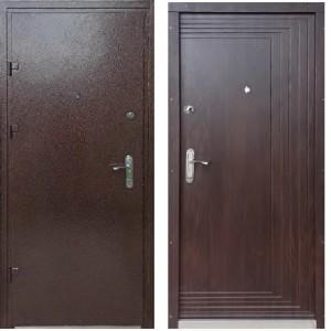 """Двери входные Бастион """"Порошок-Элит"""" Эскада-16"""