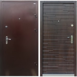 """Двери входные Бастион """"Порошок-Элит"""" Эскада-8"""