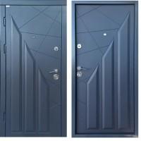 """Двери входные Steel Art """"Стандарт"""" Геометрия"""