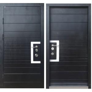 "Двери входные Бастион ""Монолит"" Комби-10"