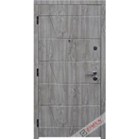 "Дверь ""Z-26 VINORIT"" Дуб Санома / ""VINORIT"" Дуб полярный"