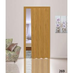 Дверь-гармошка ПВХ 269