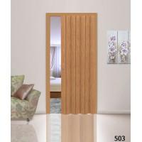 Дверь-гармошка ПВХ 503