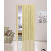 Дверь-гармошка ПВХ 7012