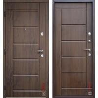 """Дверь """"Stella (Z-21) VINORIT"""" Дуб темный"""