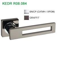 Ручка дверная Kedr R08.084